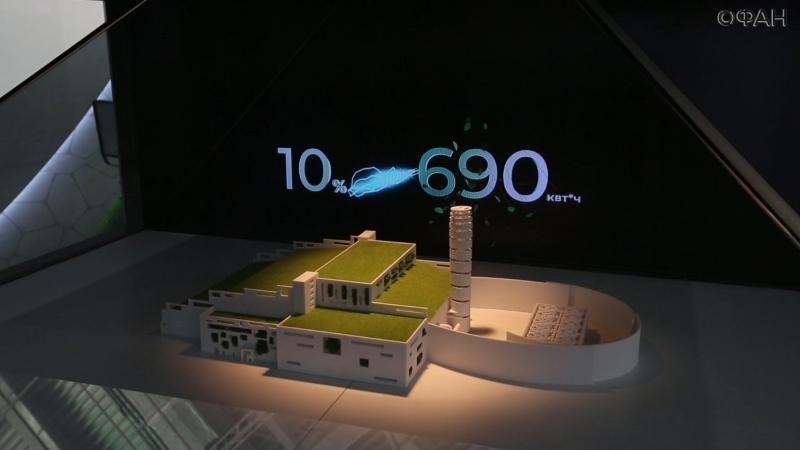 Строительство мусоросжигательного завода в электростали